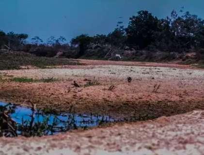 Portaria fixa prazo de 4 anos para projeto de recuperação do Rio Taquari