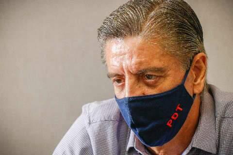 """Após """"desastre Odilon"""", PDT desiste de candidatura ao governo do Estado"""