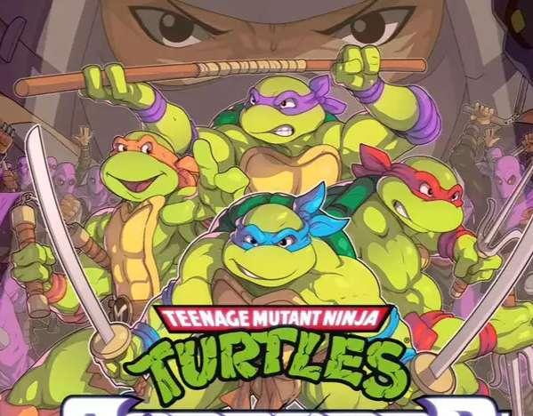 Tartarugas Ninjas voltam ao mundo dos games com muita aventura