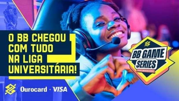 Banco do Brasil investe em torneio de eSports