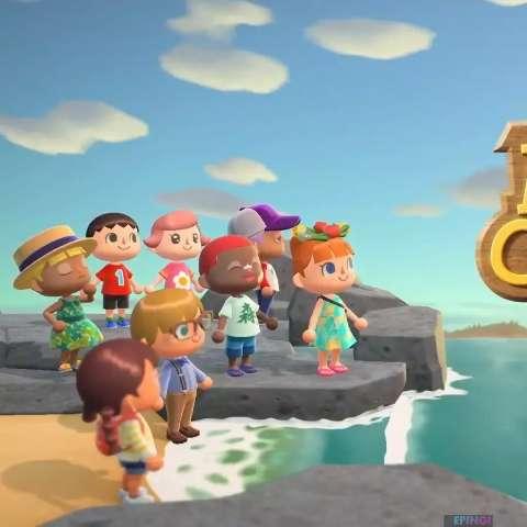 Animal Crossing: New Horizons vai ganhar novas opções para designs