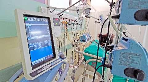 Pacientes de covid têm morrido mais rápido em MS, após 4 dias em média