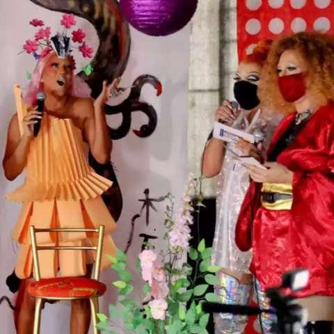 Conheça as drag queens que levam o Japão para o salto alto e a peruca
