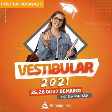 Anhanguera promove um feirão de bolsas de estudo