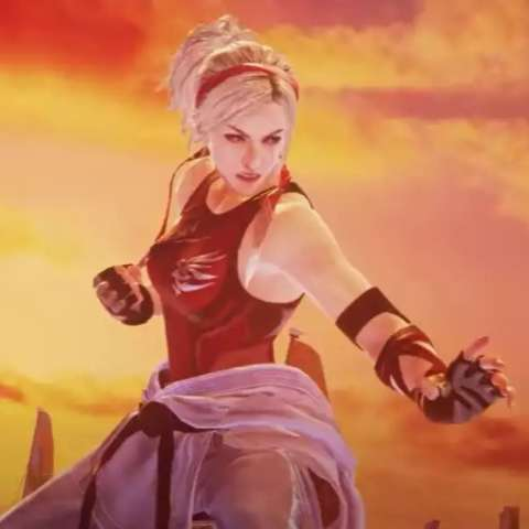 Tekken 7 terá uma primeira ministra como nova lutadora