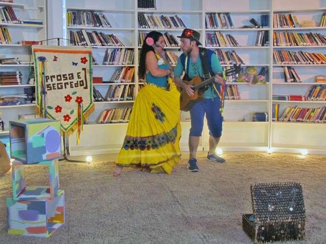 Meninada ganha festival com teatro, cinema e oficinas no isolamento