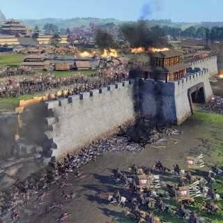 "Veja análise de ""Total War: Three kingdoms"" e ""DLC: Fates Divided"""