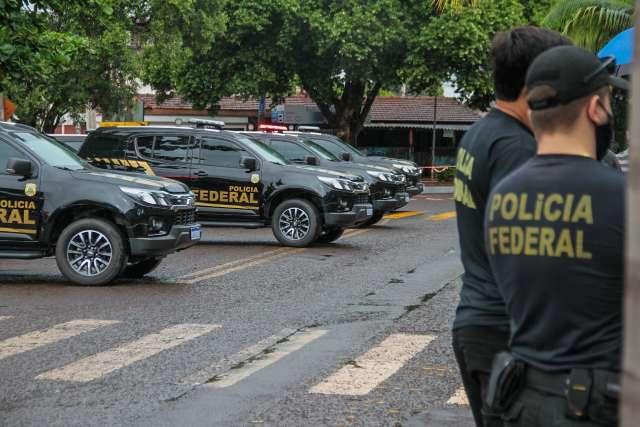 Polícia Federal reabre hoje inscrições apenas para candidatos com deficiência