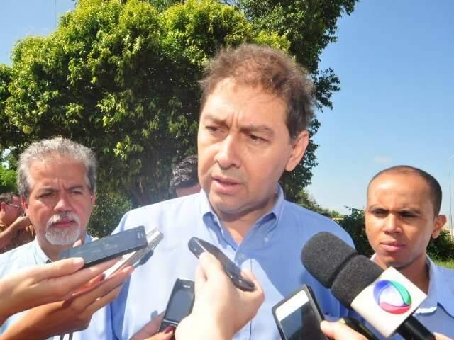 STJ manda bloquear R$ 16 milhões de Bernal por convênios da Seleta e Omep