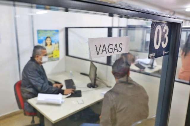 Funsat retoma atendimento na segunda-feira com 264 vagas de emprego