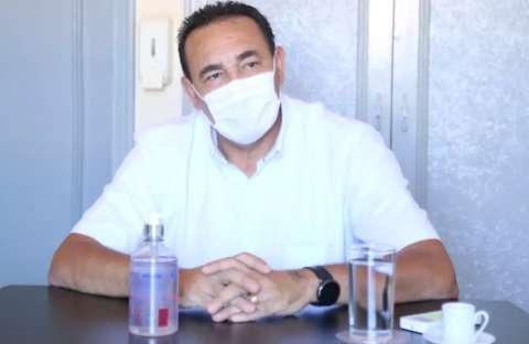 Câmara pede inserção de jornalista em grupo prioritário de vacinação