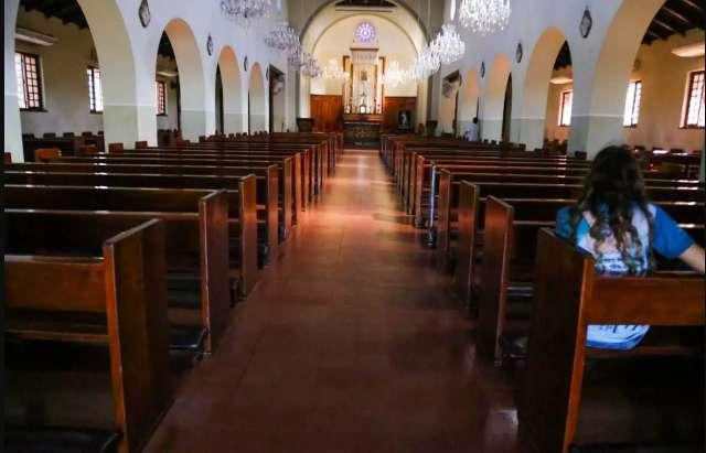 Você acredita que cultos e missas presenciais são indispensáveis neste momento?
