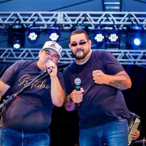 Paulo Sérgio ganha homenagem em live feita por companheiro de música