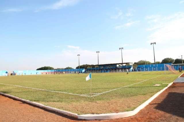 Seletiva para Copa do Brasil sub-17 começa com rodada dupla nesta tarde