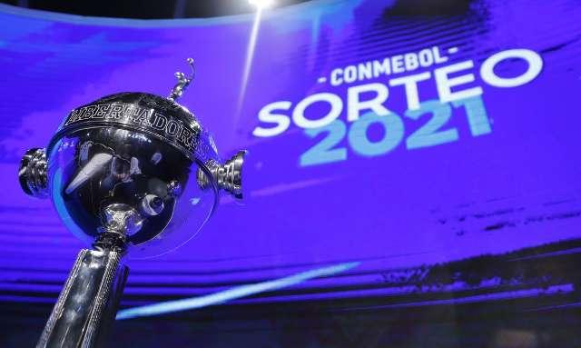 Fase de grupos da Copa Libertadores tem pedreiras no caminho brasileiro