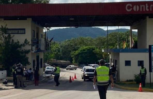 Bolívia mantém fronteira com Brasil fechada por mais 7 dias
