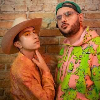 Pagodeiro de MS lança música com filho de Solimões sobre amor gay
