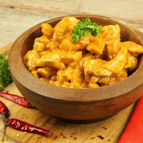 Nem brasileiro ou russo: strogonoff indiano é versão carregada de sabor