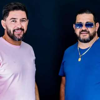 Após perder Paulo Sérgio, Santhiago lança nova parceria com Junior Mota