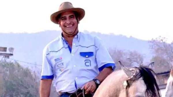 Sobrinho de Manoel de Barros, Luciano de Barros morre aos 61 anos