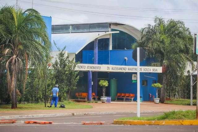 Capital tem 74 pacientes esperando vagas nesta 2ª