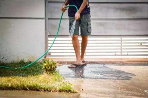 Você está gastando mais com água e energia durante a pandemia?