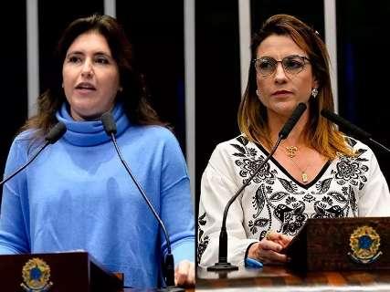 Senadores de MS divergem sobre inclusão de prefeitos e governadores em CPI