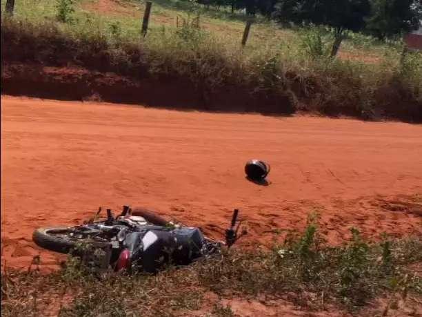 Mulher morre após ser atropelada durante caminhada em assentamento