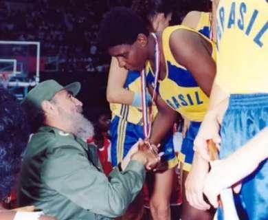 Campeã mundial de basquete, Ruth de Souza morre de covid em MS