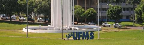 """Aprovados no """"Quero Ser UFMS"""" têm até amanhã para se matricular"""