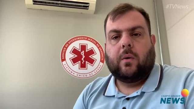 Lei prevê multa para quem passar trotes à unidades de urgência e emergência